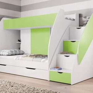 Double Midsleeper Bed