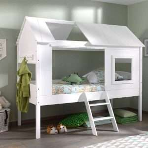 Charlotte Kids Treehouse Midsleeper
