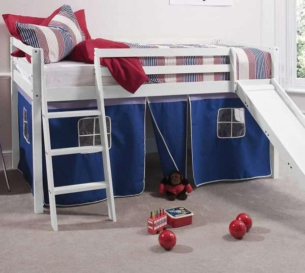 Noa & Nani Midsleeper Cabin Bed