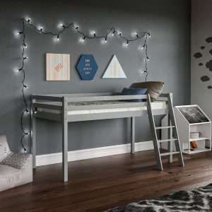 Sydney Mid Sleeper Cabin Bed Frame