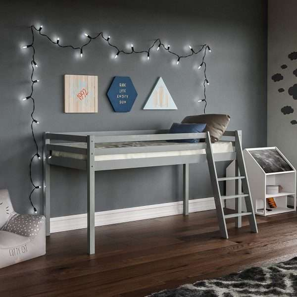 Sydney Mid Sleeper Cabin Bed Frame